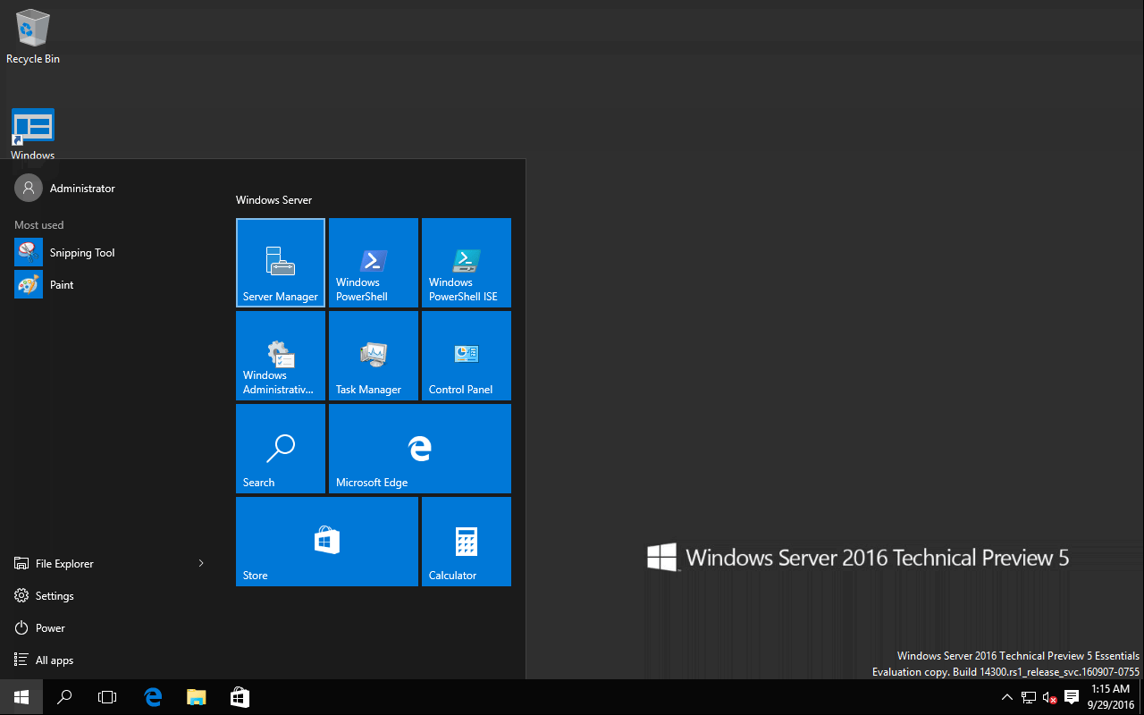 Windows Server Essentials support | replica domain controller