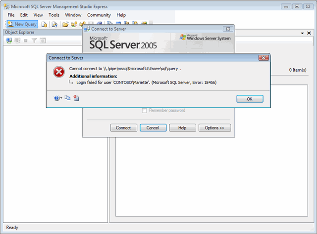 How to set memory usage of the Internal Database on a SBS 2008